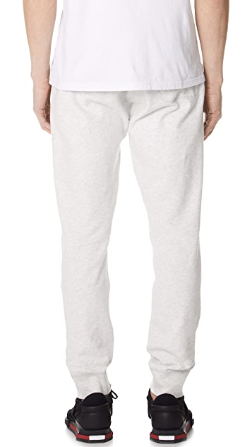 Reigning Champ Lightweight Terry Slim Sweatpants