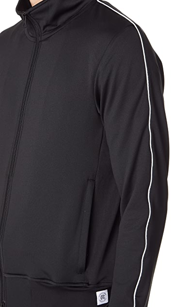 Reigning Champ Terry Track Jacket
