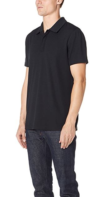 Reigning Champ Dry Polo Shirt