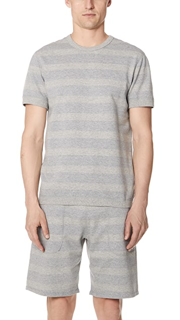 Reigning Champ Short Sleeve Tee