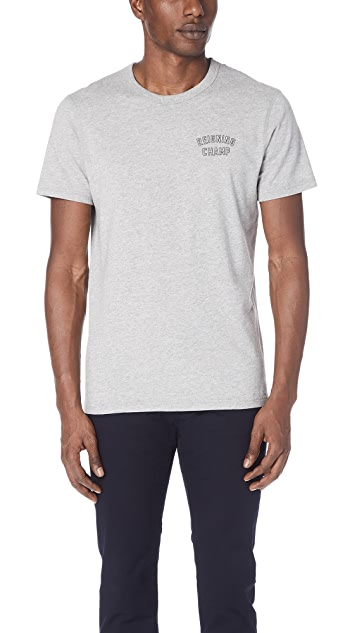 Reigning Champ Varsity T-Shirt