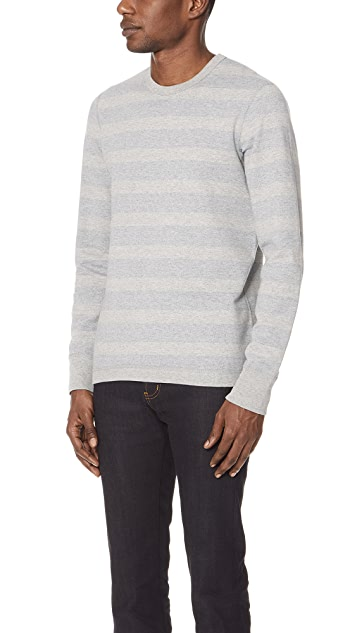 Reigning Champ Crew Neck Sweatshirt