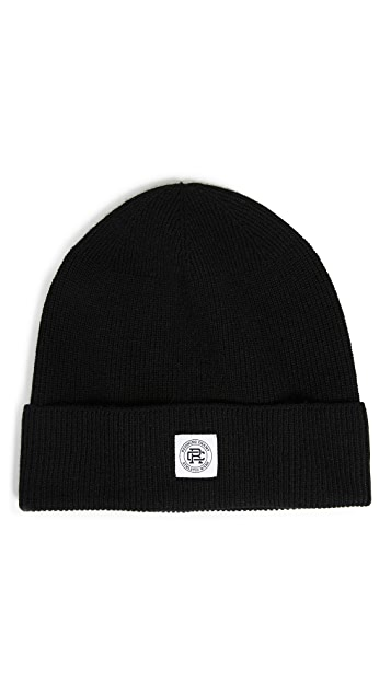 Wool Beanie by Reigning Champ