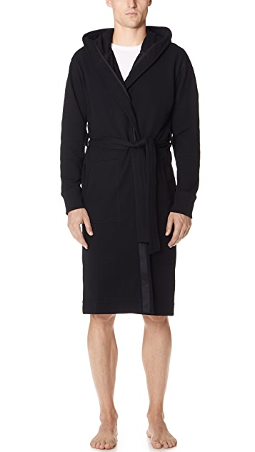 Reigning Champ Fight Night Robe