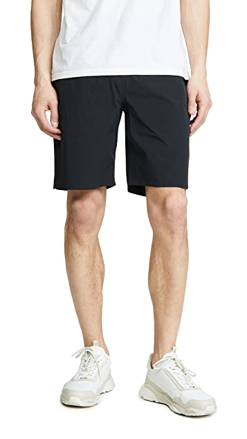 Reigning Champ Team Shorts