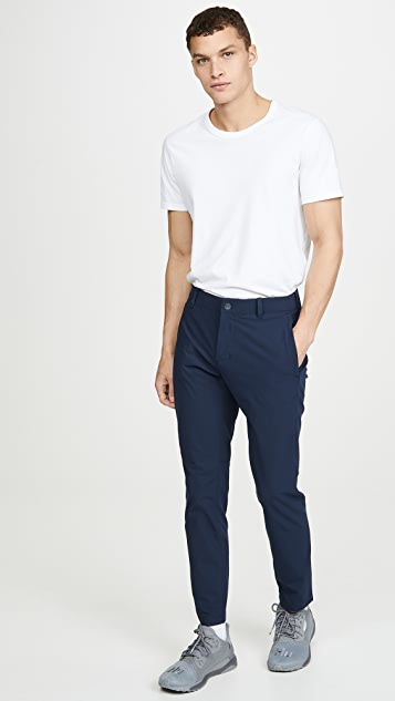 Reigning Champ Coach's Pants