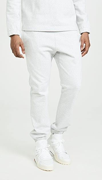 Reigning Champ Cuffed Sweatpants