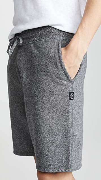 Reigning Champ Mid Weight Terry Sweat Shorts