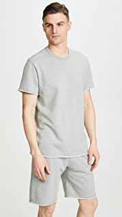 Reigning Champ Cut-Off T-Shirt