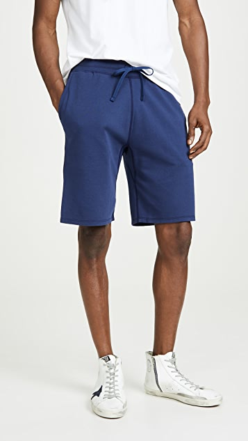 Reigning Champ Lightweight Terry Sweat Shorts