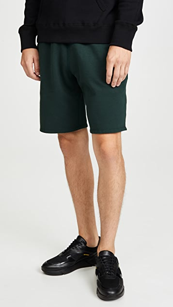Reigning Champ Mid Weight Terry Drawstring Sweatshorts