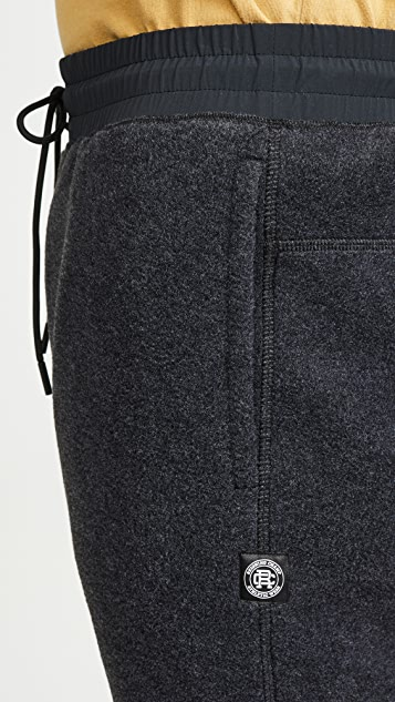 Reigning Champ Polartec Fleece Pants