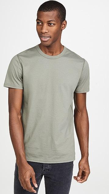 Reigning Champ Pima Jersey T-Shirt