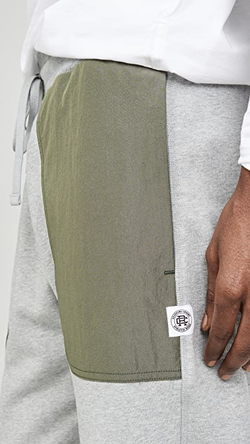 Reigning Champ Midweight Terry Cuffed Sweatpants