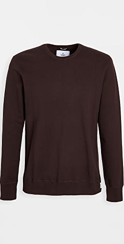 Reigning Champ - Midweight Terry Crew Neck Sweatshirt