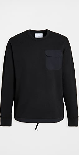 Reigning Champ - Midweight Terry Relaxed Sweatshirt