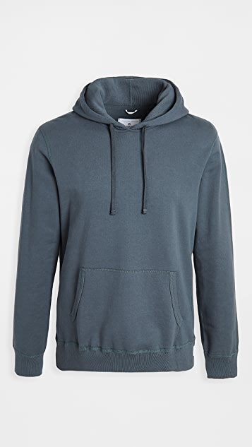 Reigning Champ Midweight Pullover Hoodie