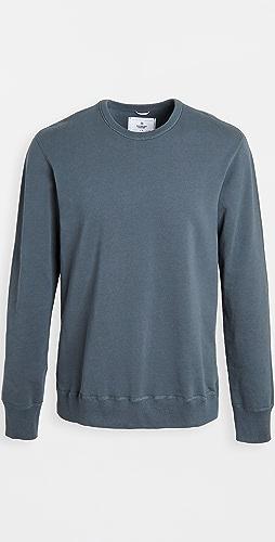 Reigning Champ - Long Sleeve Terry Sweatshirt
