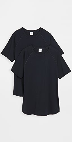 Reigning Champ - Two Pack Raglan Tee