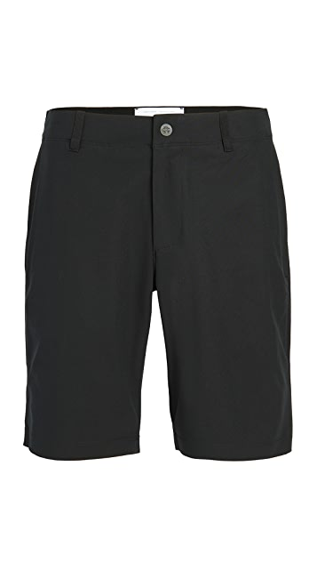 Reigning Champ Coach's Shorts