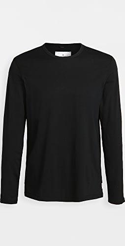 Reigning Champ - Long Sleeve Tee