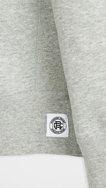 Reigning Champ Lightweight Crew Neck