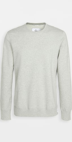 Reigning Champ - Lightweight Crew Neck