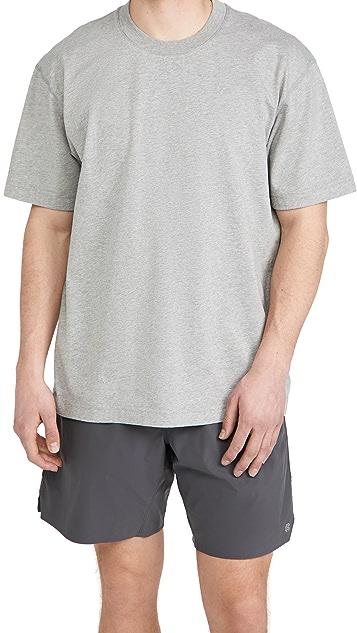 Reigning Champ Crew T-Shirt