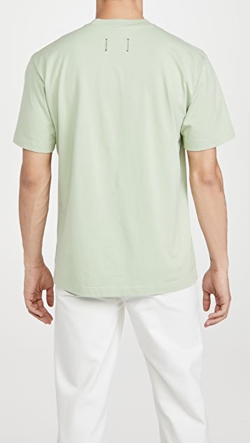 Reigning Champ Jersey Tee