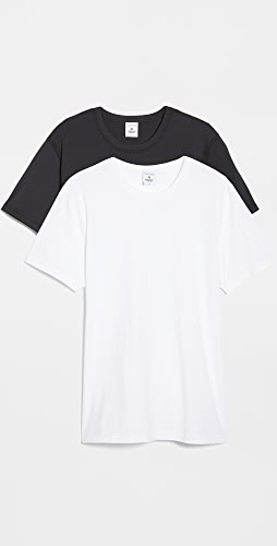 Reigning Champ - T-Shirt 2 Pack