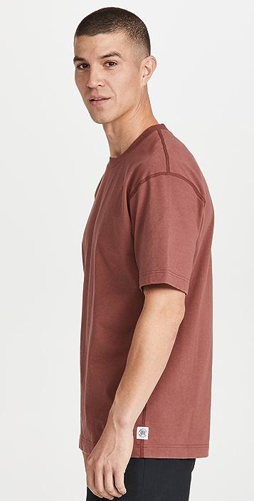 Reigning Champ Jersey T-Shirt