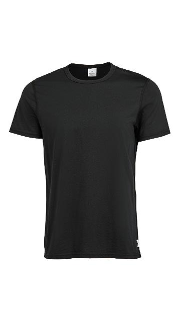 Reigning Champ Lightweight Jersey T-Shirt