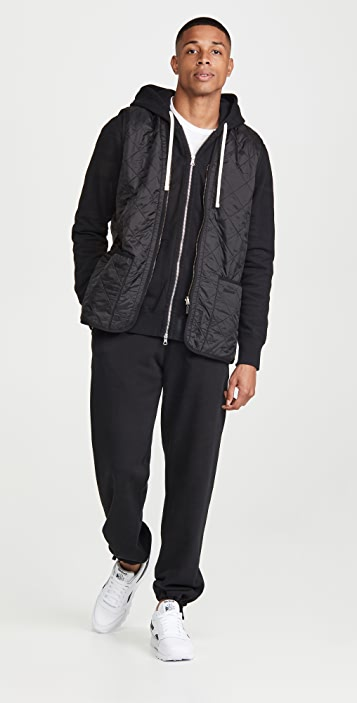 Reigning Champ Midweight Terry Relaxed Sweatpants