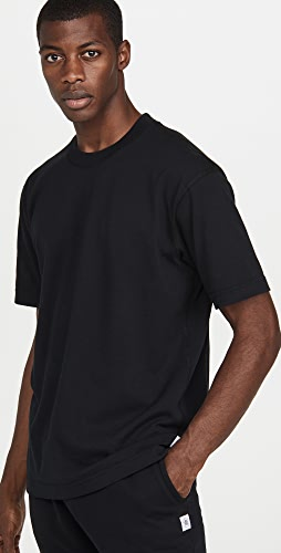 Reigning Champ - Short Sleeve T-Shirt