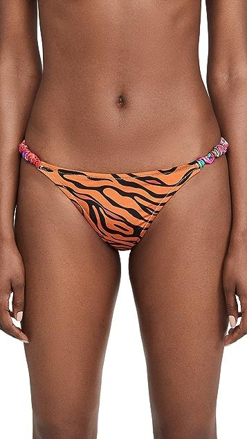 Reina Olga Luca Bikini Bottoms