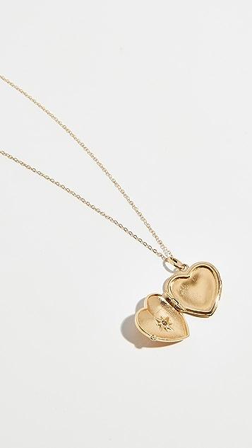 Reliquia Колье Open Heart