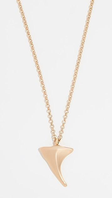 Reliquia Shark Tooth Necklace