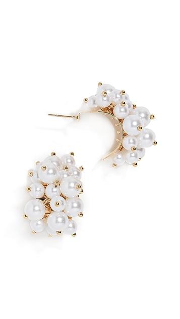 Reliquia Rich Girl Earrings