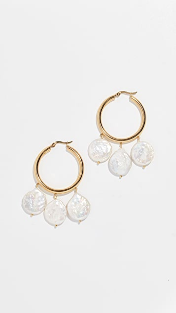 Reliquia Rare Earrings