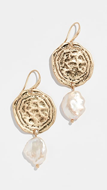 Reliquia Surprise Earrings