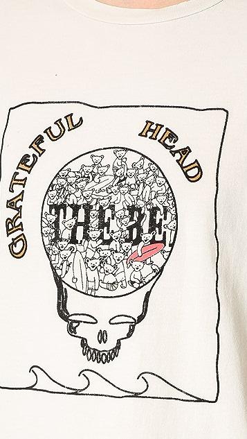 Remi Relief Grateful Head Tee