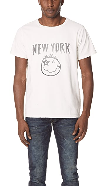 Remi Relief NY Tee