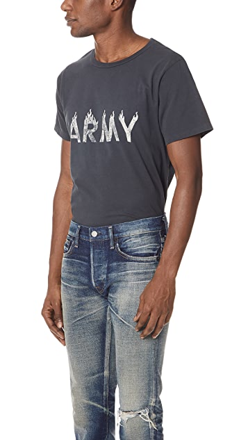 Remi Relief Army Tee