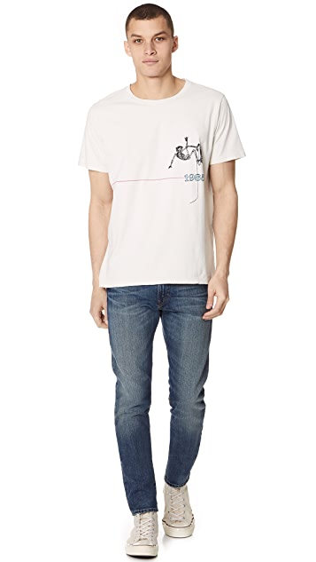 Remi Relief Skate Tee