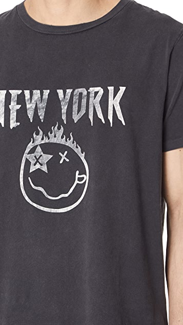 Remi Relief New York Tee