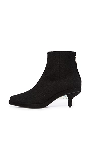 Reike Nen Block Booties