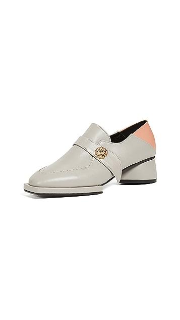 Reike Nen Convertible Loafers
