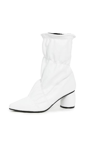 Reike Nen Parachute Ankle Boots