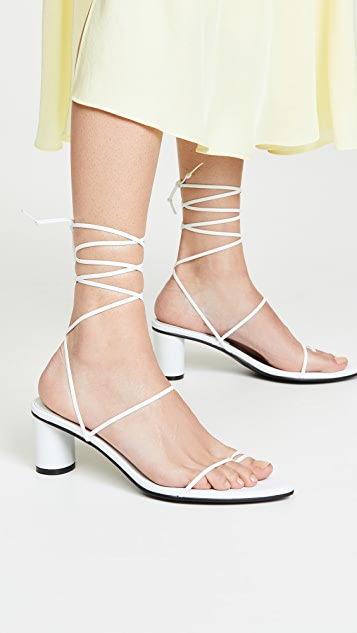 Reike Nen Odd Pair Sandals