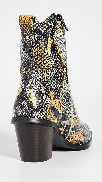 Reike Nen Western Wave Boots